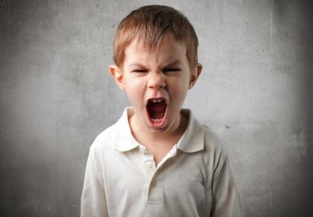Resultado de imagem para angry child