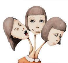 Resultado de imagem para split personality